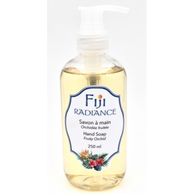 Hand Soap 250 ml Fruity Orchid
